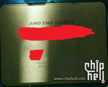 Инженерный образец семинанометрового CPU AMD Epyc следующего поколения установил мировой рекорд в Cinebench R15