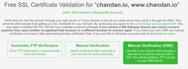 Как настроить Apache HTTP с SSL-сертификатом - 4