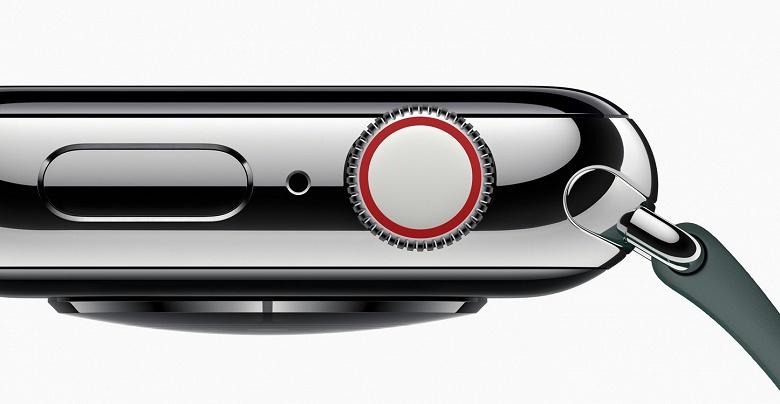 Расширенная гарантия AppleCare+ на новые умные часы Apple Watch подорожала в три раза больше, чем сами часы