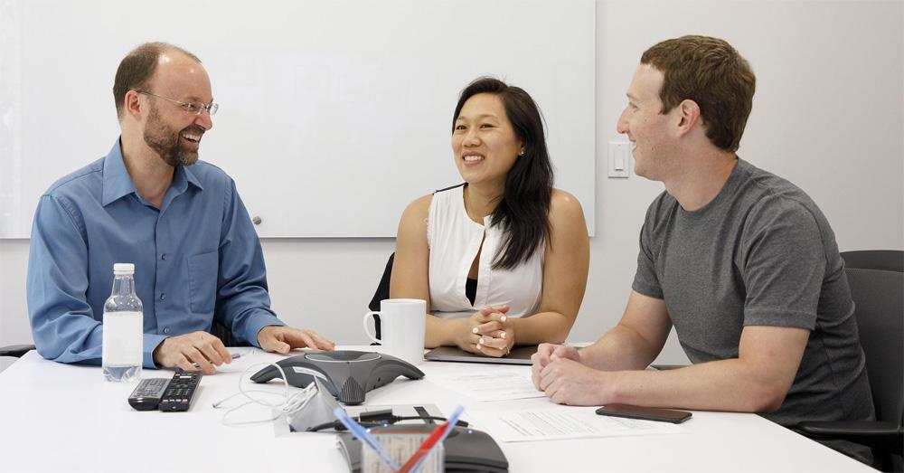 Цукерберг продает акций Facebook на $13 млрд, чтобы «нашим детям никогда не пришлось болеть» - 2