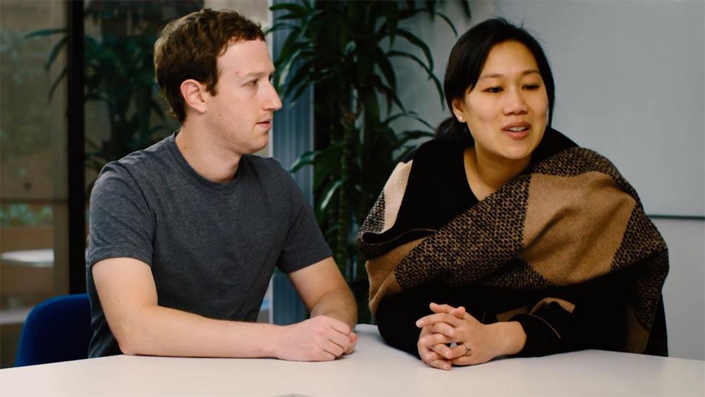 Цукерберг продает акций Facebook на $13 млрд, чтобы «нашим детям никогда не пришлось болеть» - 3