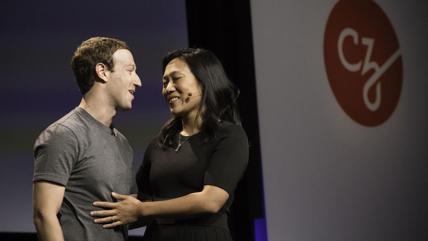 Цукерберг продает акций Facebook на $13 млрд, чтобы «нашим детям никогда не пришлось болеть» - 1