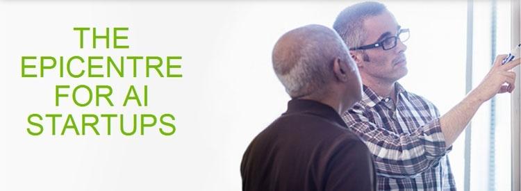 Infineon поможет NVIDIA выбрать лучший ИИ-стартап