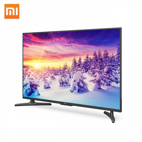 Xaomi выпустит три телевизора с Android TV и новыми SoC Amlogic