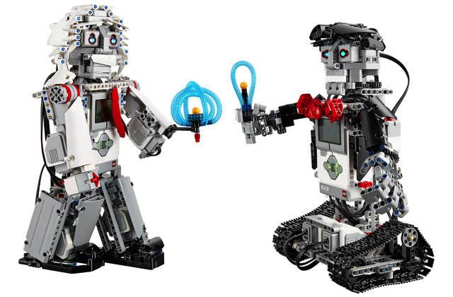 Новые инструменты разработки с LEGO Education — от Microsoft, MIT и не только - 1