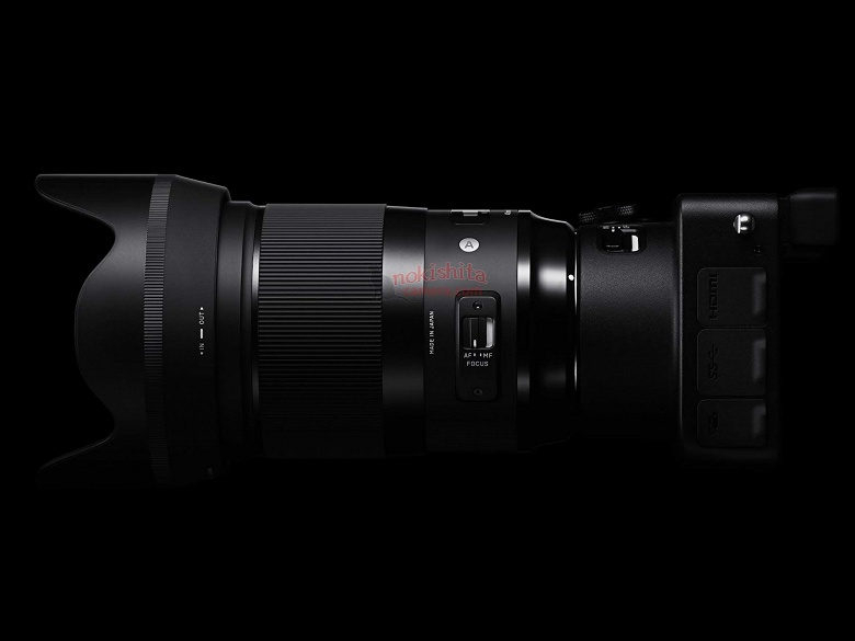 Семейство полнокадровых объективов Sigma Art скоро пополнят модели 28mm F1.4 DG HSM | Art и 40mm F1.4 DG HSM | Art