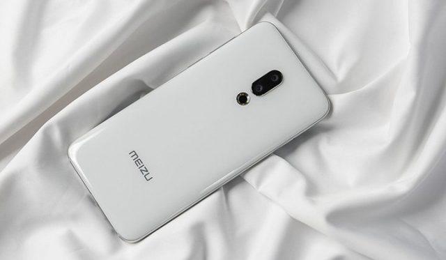 Смартфон Meizu 16X будет стоить $365
