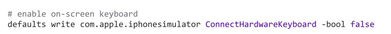 Когда нужны скорость и масштабирование: сервер распределенных iOS-устройств - 26