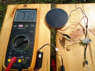 Солнечные фонарики — нам надо ярче - 10