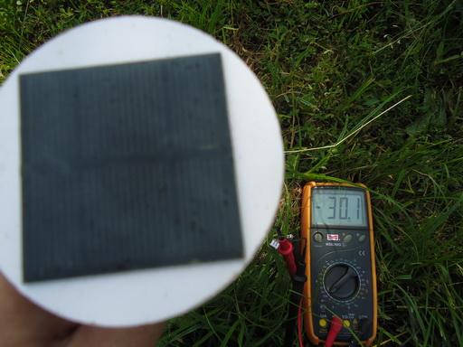 Солнечные фонарики — нам надо ярче - 14