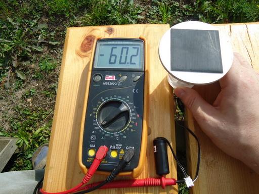 Солнечные фонарики — нам надо ярче - 21