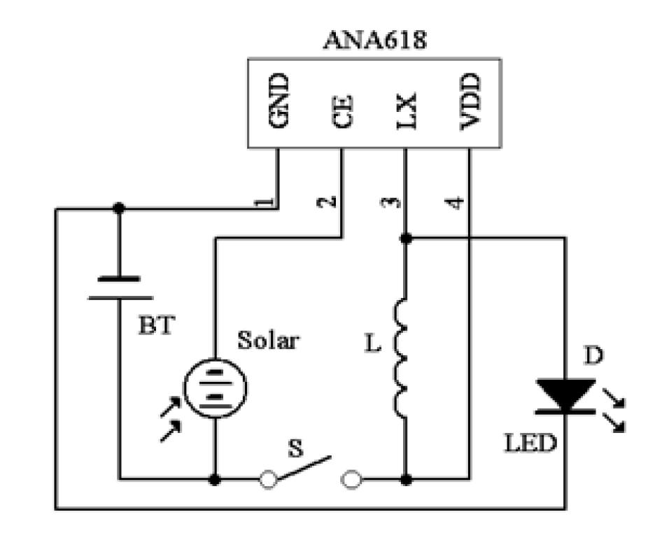 Солнечные фонарики — нам надо ярче - 31