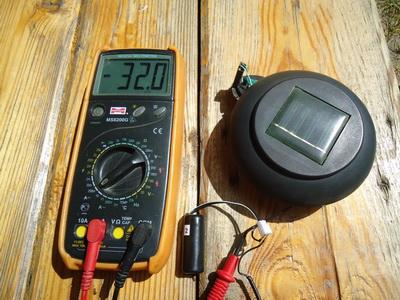 Солнечные фонарики — нам надо ярче - 5
