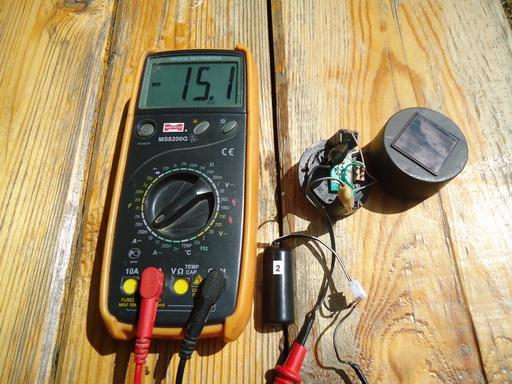Солнечные фонарики — нам надо ярче - 6