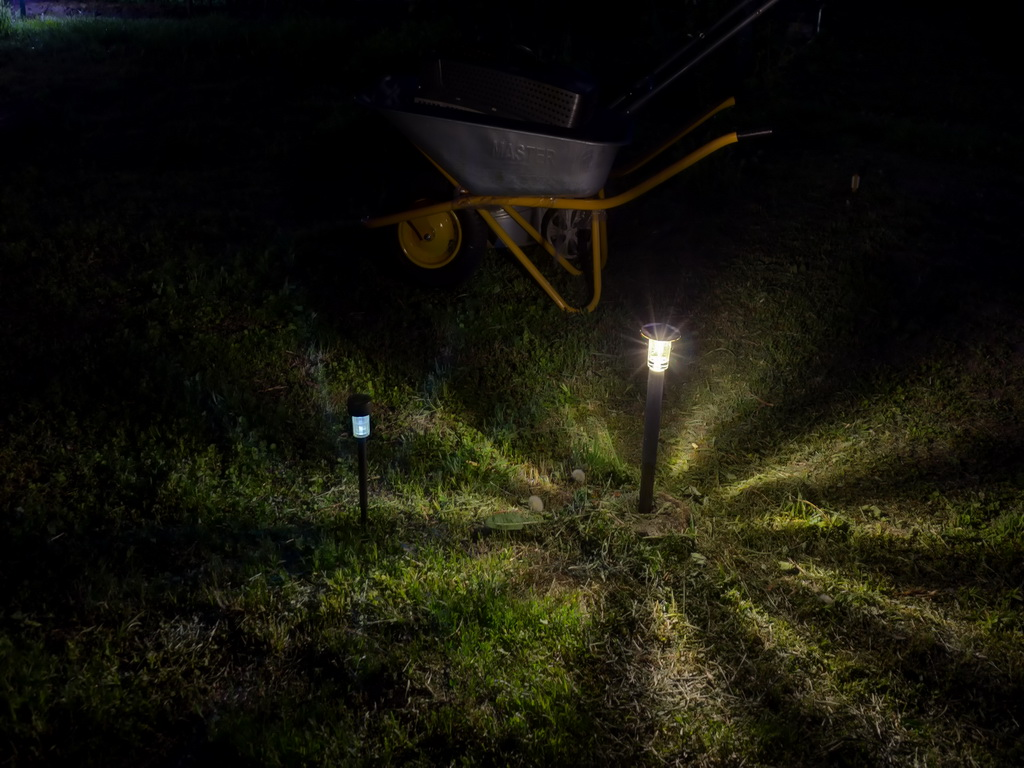 Солнечные фонарики — нам надо ярче - 66