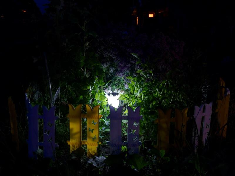 Солнечные фонарики — нам надо ярче - 1