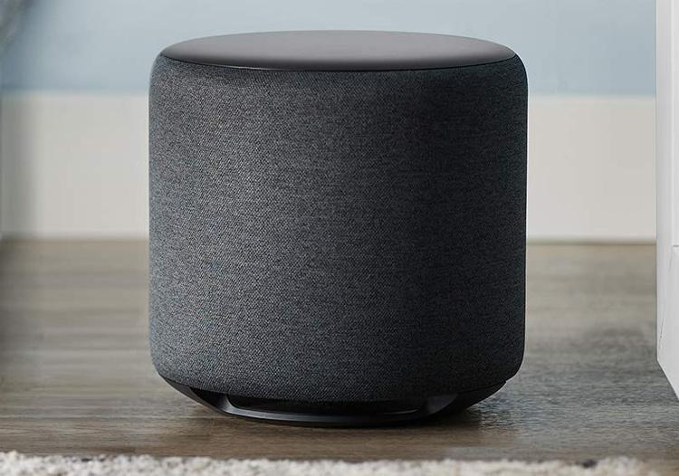 Представлены новый смарт-динамик Amazon Echo Plus и сабвуфер Echo Sub