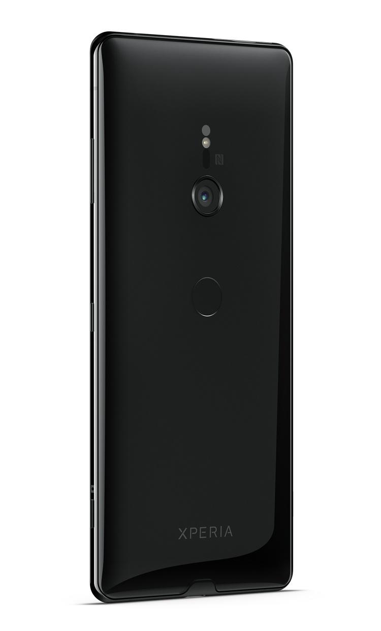 Смартфон Sony Xperia XZ3 доступен к предзаказу за 70 тысяч рублей