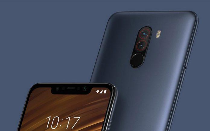 Смартфон Xiaomi Pocophone F1 получил важное обновление