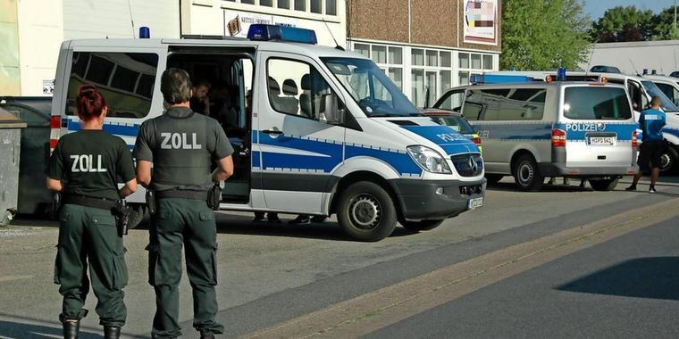 История переезда системного администратора в Германию. Часть вторая: переезд и первые шаги - 14