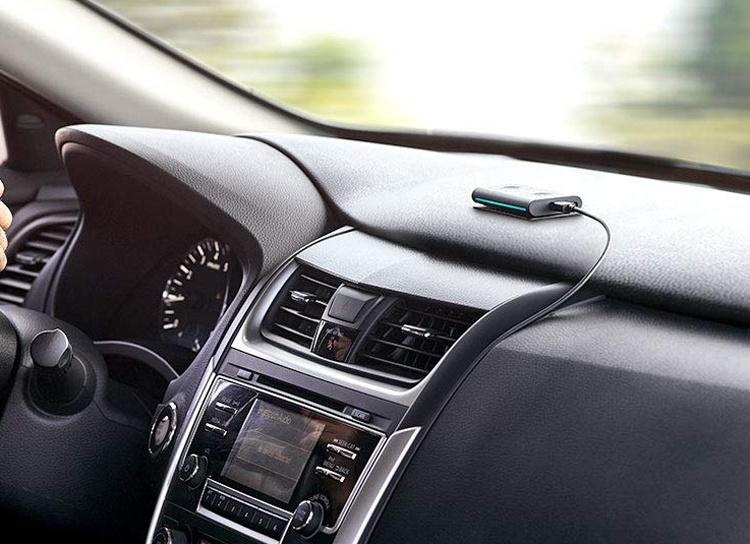 Amazon Echo Auto: голосовой ассистент Alexa в любом автомобиле