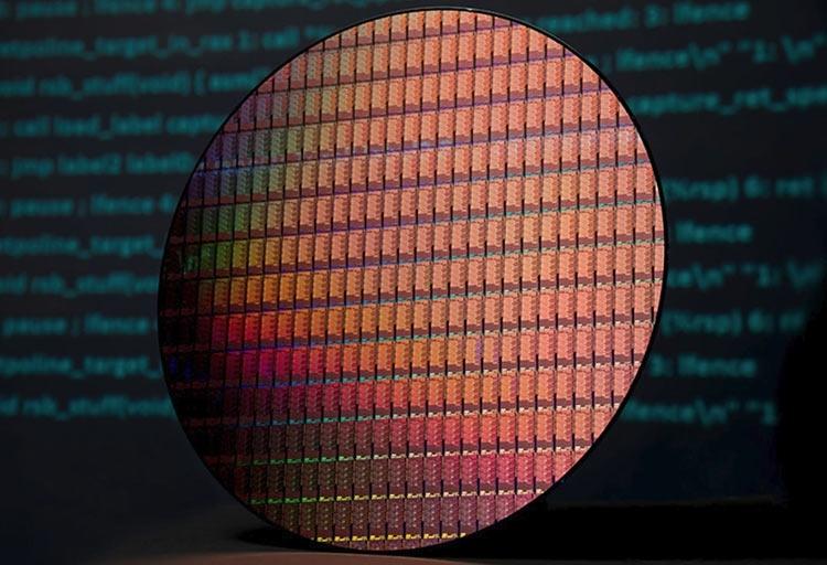 Intel вернулась к 22-нм нормам при производстве новых чипсетов