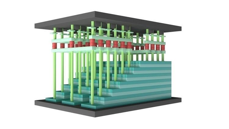 YMTC начнёт выпускать 64-слойную 3D NAND в четвёртом квартале 2019 года