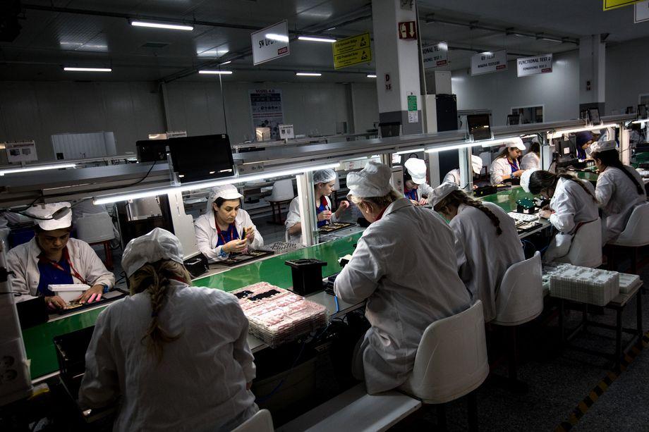 Кремниевая долина «непростительно» относится к своим работникам ещё с 1970-х - 1