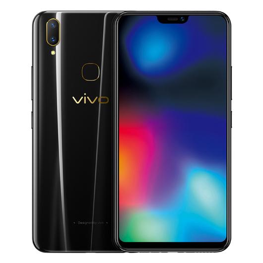 Линейка смартфонов Vivo Z будет конкурировать с Oppo Realme