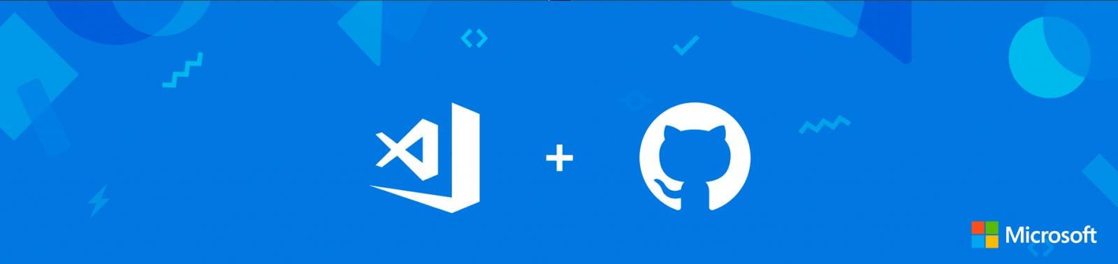 GitHub Pull Requests в Visual Studio Code - 1