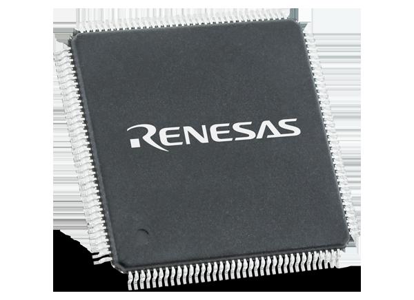 Renesas выходит на рынок лицензирования IP-ядер для микроконтроллеров и SoC