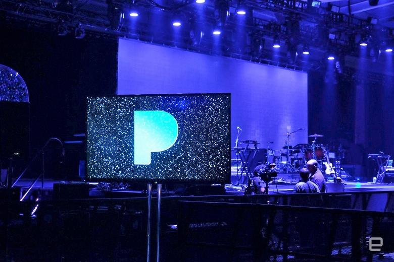 SiriusXM приобретает Pandora за 3,5 миллиарда долларов