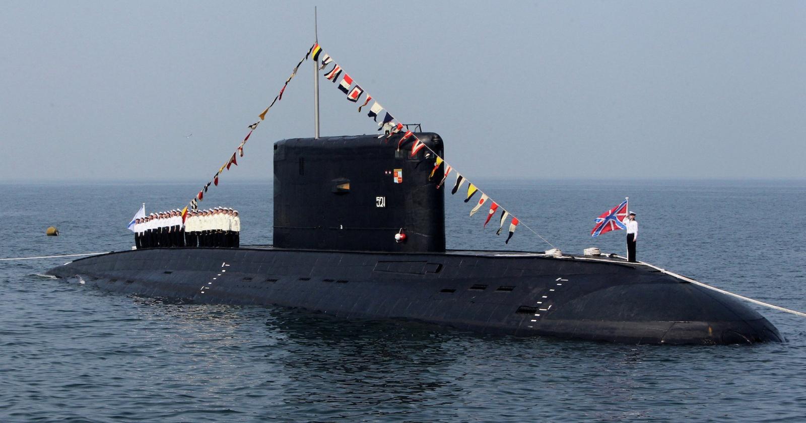 Американцев напугали «гиперзвуковые» субмарины