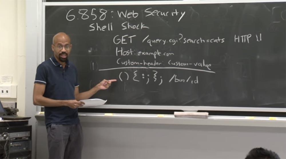 Курс MIT «Безопасность компьютерных систем». Лекция 9: «Безопасность Web-приложений», часть 1 - 2