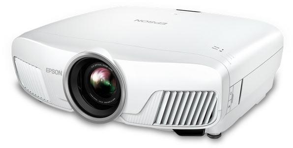 Новый ЖК-проектор Epson предлагает 4K за 00