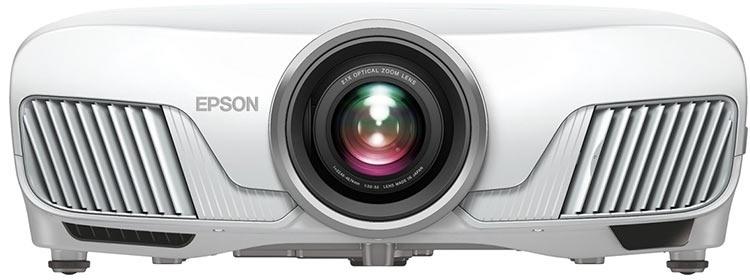 Новый ЖК-проектор Epson предлагает 4K за $2000