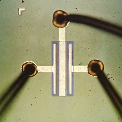 Проектные нормы в микроэлектронике: где на самом деле 7 нанометров в технологии 7 нм? - 1