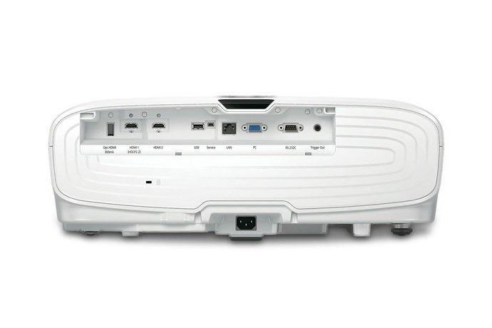 Проектор Epson Home Cinema 4010 предназначен для домашних кинотеатров