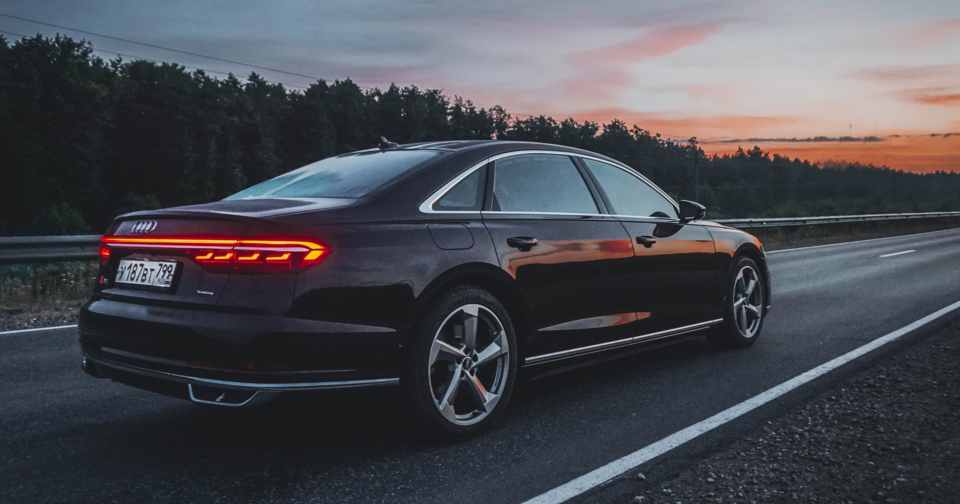 Audi решила воскресить марку Horch