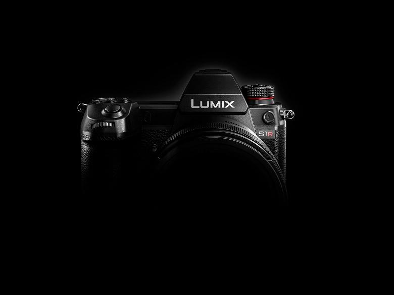 Panasonic разрабатывает две полнокадровые беззеркальные камеры с креплением Leica L-mount