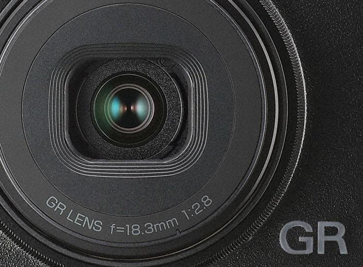 Фотокомпакт премиум-класса Ricoh GR III выйдет в начале 2019 года