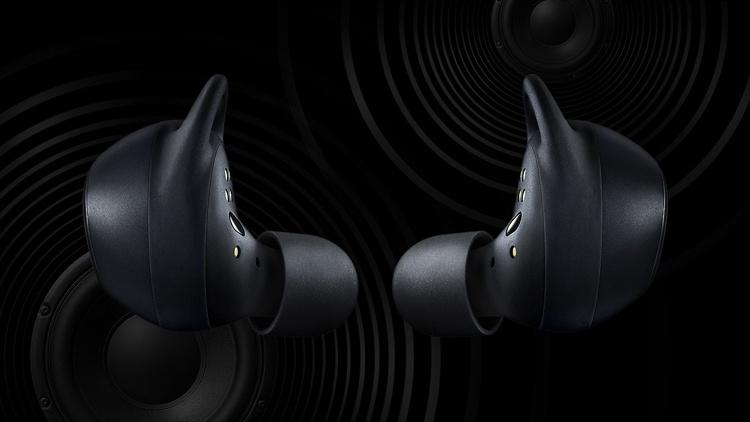 Полностью беспроводные наушники Samsung Buds могут выйти в начале 2019 года
