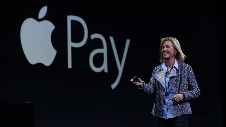Apple не отвечает на вопрос, зарабатывает ли она на транзакциях Apple Pay