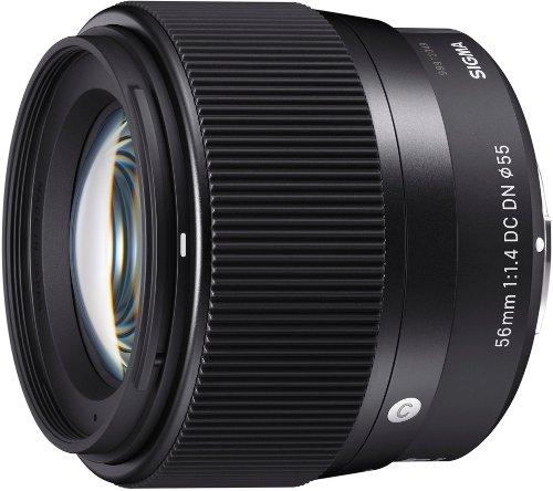 Объектив Sigma 56mm F1.4 DC DN Contemporary будет выпускаться в вариантах с креплениями Micro Four Thirds и Sony E