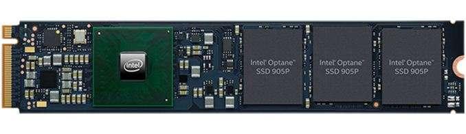 Intel Optane — теперь емкостью полтора терабайта - 1