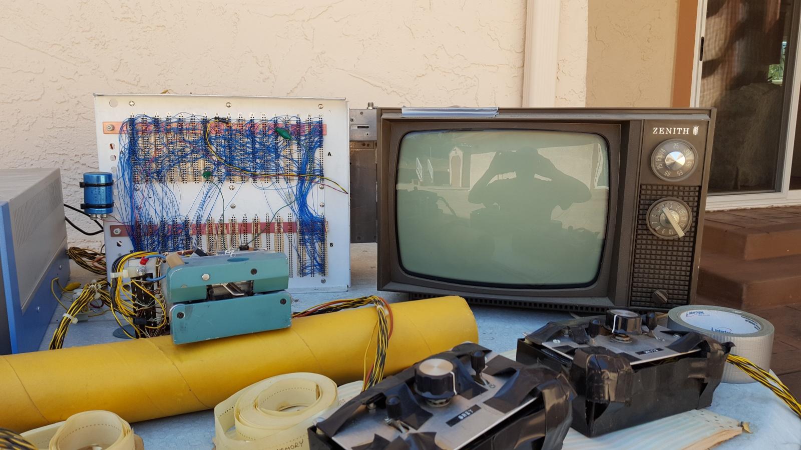 История первых микропроцессорных видеоигр - 16