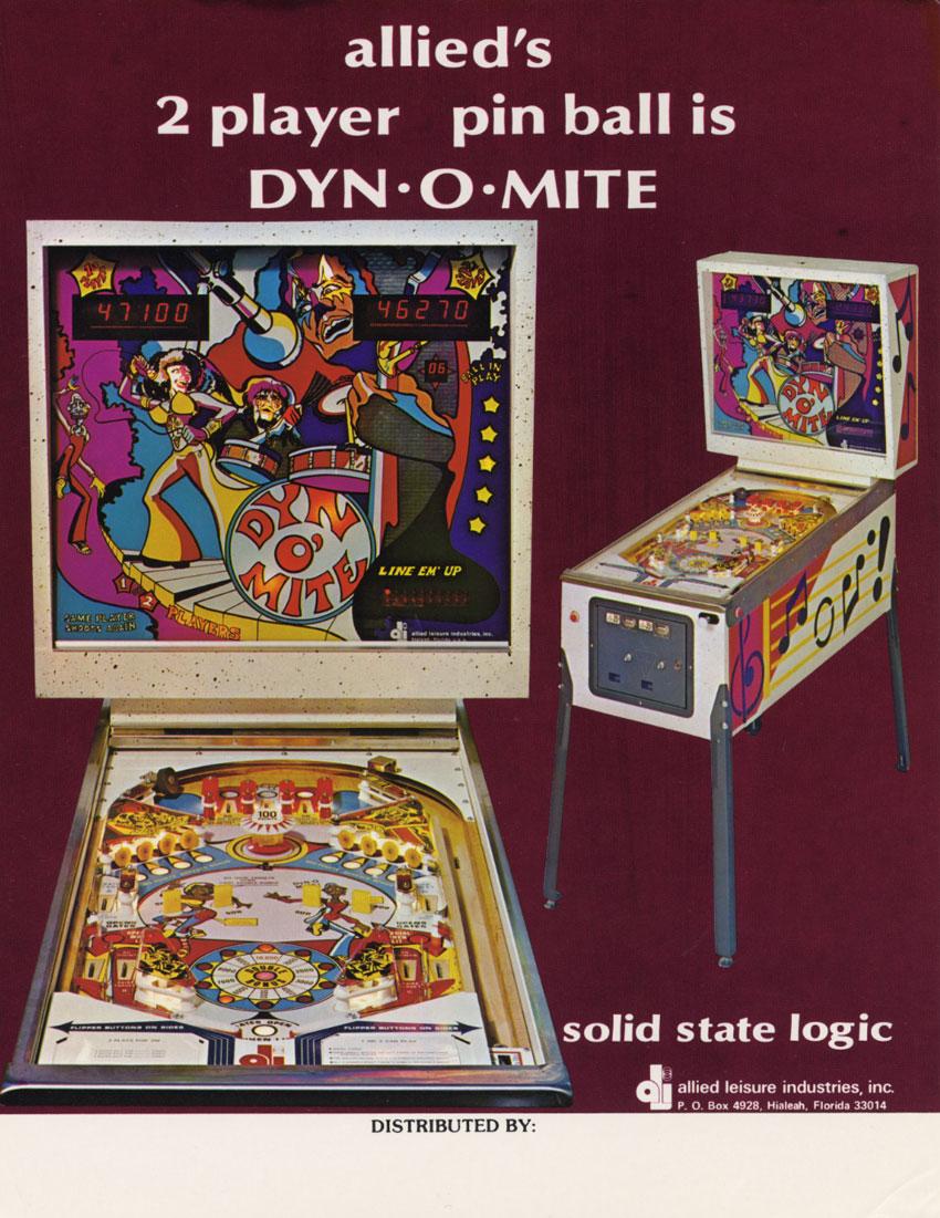 История первых микропроцессорных видеоигр - 19