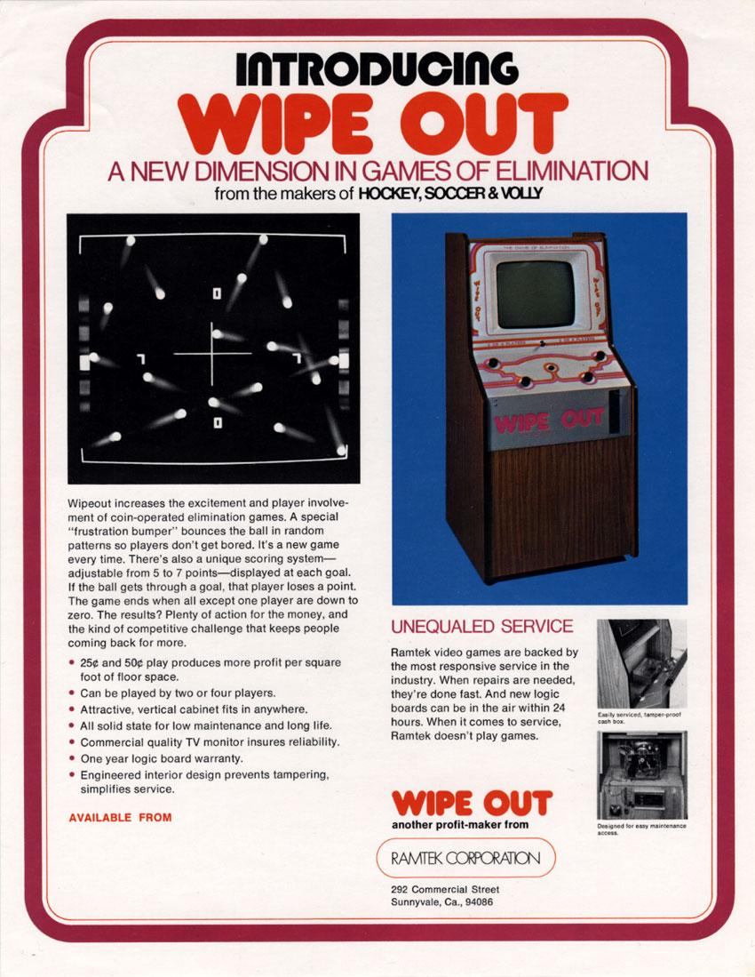 История первых микропроцессорных видеоигр - 22