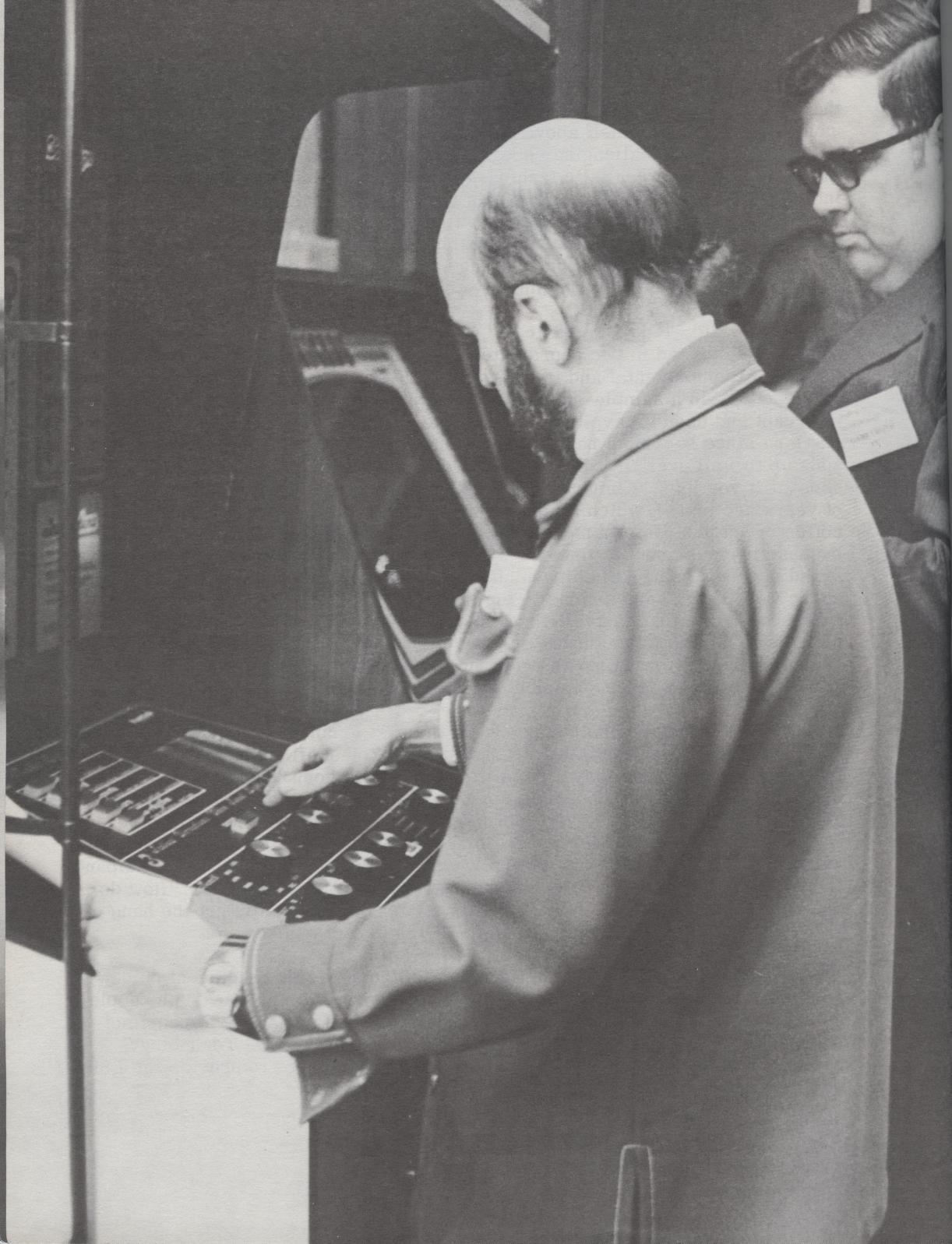 История первых микропроцессорных видеоигр - 24