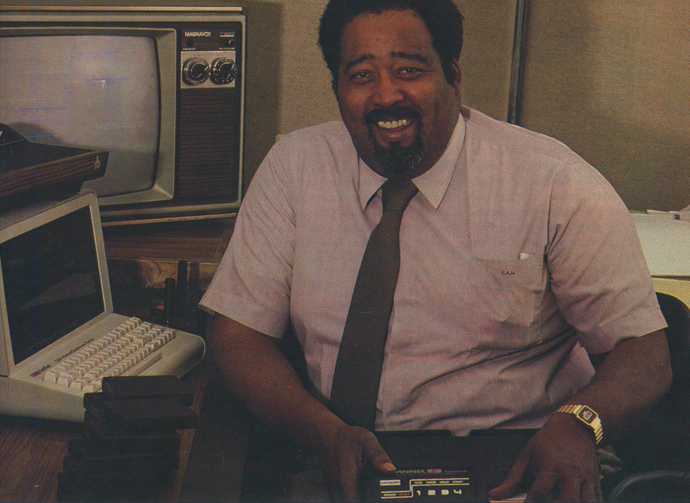 История первых микропроцессорных видеоигр - 26